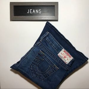 True Religion Jeans | CARRIE | size 28